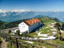 Uitzicht vanaf Rigi