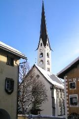 Church of Zuoz