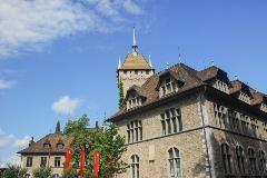 Schweizer Landesmuseum in Zürich