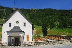 Church in Oberwald