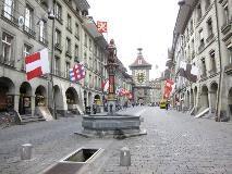 Kramgasse in Bern