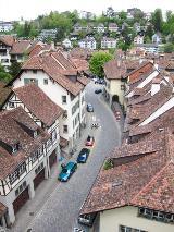 Oud stadscentrum van Bern