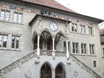 Raadhuis in Bern