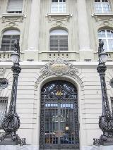 Swiss National Bank in Bern
