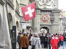 Zytglogge in Bern