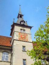 Lausanne l'Ancien Régime