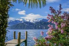 Lake Lucerne from Weggis