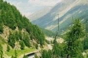 Täsch - Zermatt