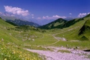 Sillerenbühl - Bütschi - Bergläger