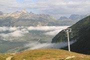Muottas Muragl - Alp Languard