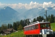 Tickets naar de Rigi (e-ticket)