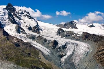 Tickets voor de Klein Matterhorn-kabelbaan