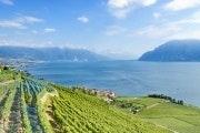 South-West Switzerland