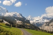 Wengen - Kleine Scheidegg