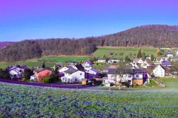 Basel en omgeving