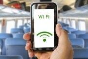 Internet in de trein
