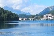 Meer van St. Moritz