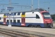 S-Bahn Rapperswil
