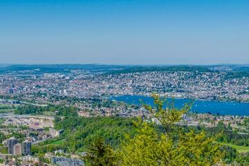 Region Zurich