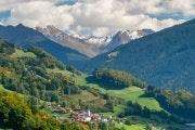 North-East Graubünden