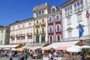 City walk Locarno