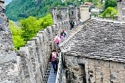Castles of Bellinzona