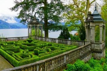 Meggen - Luzern
