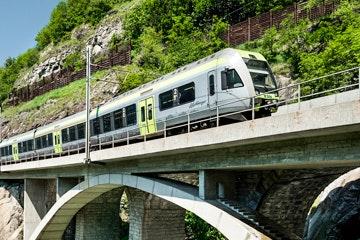 RegioExpress Lötschberger