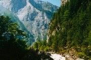 Gastern valley