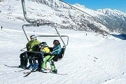 Half a day at Kleine Scheidegg for your first ski lesson