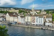 8-day Switzerland Peak Tour