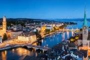 """7-daagse gevarieerde reis """"Switzerland Traditions"""""""