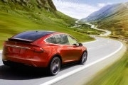 8-day Grand Tour of Switzerland with a Tesla (Apr - Oct)