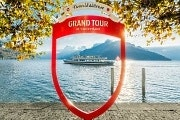 8-day Grand Tour of Switzerland self driving (Apr - Oct)