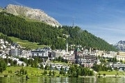6-day Grand Alpine Tour from Zurich