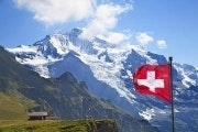 Guided Jungfraujoch and Bernese Oberland tour from Zurich