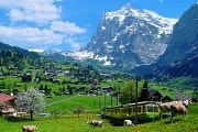 2-day guided tour to Jungfraujoch from Zurich