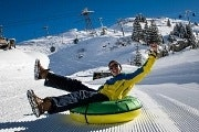 Beginner ski experience at Mount Titlis from Zurich