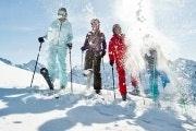 Beginner ski day trip to the Jungfrau Region from Zurich