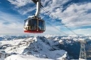 Guided Mount Titlis & Lucerne day trip from Zurich