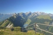 Small group mountain, cheese & chocolate tour from Zurich
