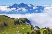 2-day Central Switzerland tour from Zurich with overnight stay on Mt. Pilatus