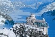 Treintickets met korting voor het Jungfraujoch (Swiss Travel Pass) (e-ticket)