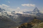 Privately guided tour of Zermatt with Gornergrat mountain train