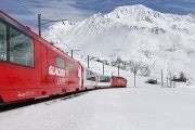 First class Glacier Express tour from Zurich with a private guide