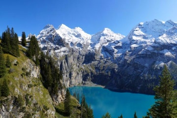 Holiday packages Bernese Oberland