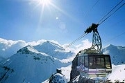 Tickets for an independent trip on the Schilthorn cableway