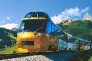 Tickets voor de Golden Pass-treinen (e-ticket)