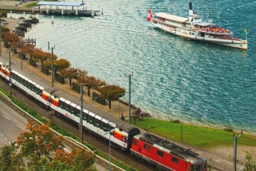 Grand Panorama Rondreis Zwitserland