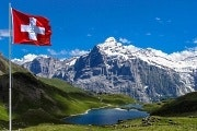 5-day hiking and sightseeing holiday in the Jungfrau Region
